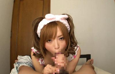 Httpfhg3 idols69 com42356yuunamiki1adz276yuunamikicutegirlisasexaddict5natsmjeymjk6mte6mq000219600. Yuu ecstatic as she strokes his penish throbbing it in her mouth