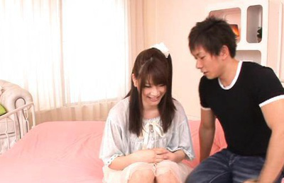 Httpfhg3 idols69 com43910rinaosawa2kawd396rinaosawagetsherhairypussylicking2natsmjeymjk6mte6mq000220488. Beautiful Rina Osawa and a guy make love in her pink bedroom