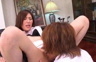 Httpfhg3 idols69 com43917yunashina2tgav003yunashiinafuckswithhornyguys15natsmjeymjk6mte6mq000219690. Exciting Yuna Shiina moans as her pusssy licked passionately