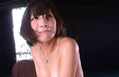 Mayu kamiya. Crazy Mayu Kamiya penetrate with a toy and playful fingers