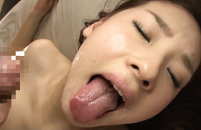 Yui ooba. Hardcore Yui Ooba facialized after wild have sexual intercourse with her masseur