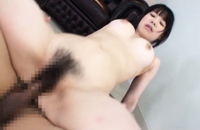 Nene wakaba. Big Nene Wakaba rides a cock and has fun with her