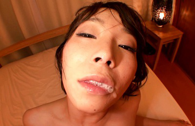Tamaki nakaoka. Tamaki Nakaoka Asian takes rough cock from