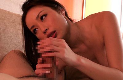 Risa kasumi. Goodly Risa Kasumi playing with a friend and