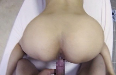 Nanami kawakami. Nanami Kawakami Asian with voluminous arse cheeks has twat doggy nailed