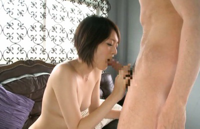 Mikoto tsukawa. Mikoto Tsukawa Asian has hot butthole cheeks kissed and twat eaten