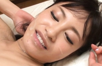 Amateur. Amateur Asian dame gets such nice frigging in