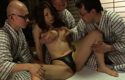 Ayumi shinoda. Ayumi Shinoda Asian has big boobs sucked and
