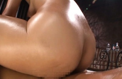 Maya kawamura. Maya Kawamura Asian with oiled nasty boobs rides boner on top