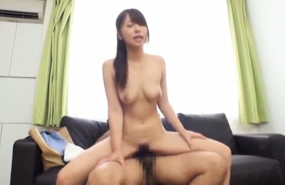 Yui fujishima. Yui Fujishima Asian has nasty jugs shaking as is pumped so deep